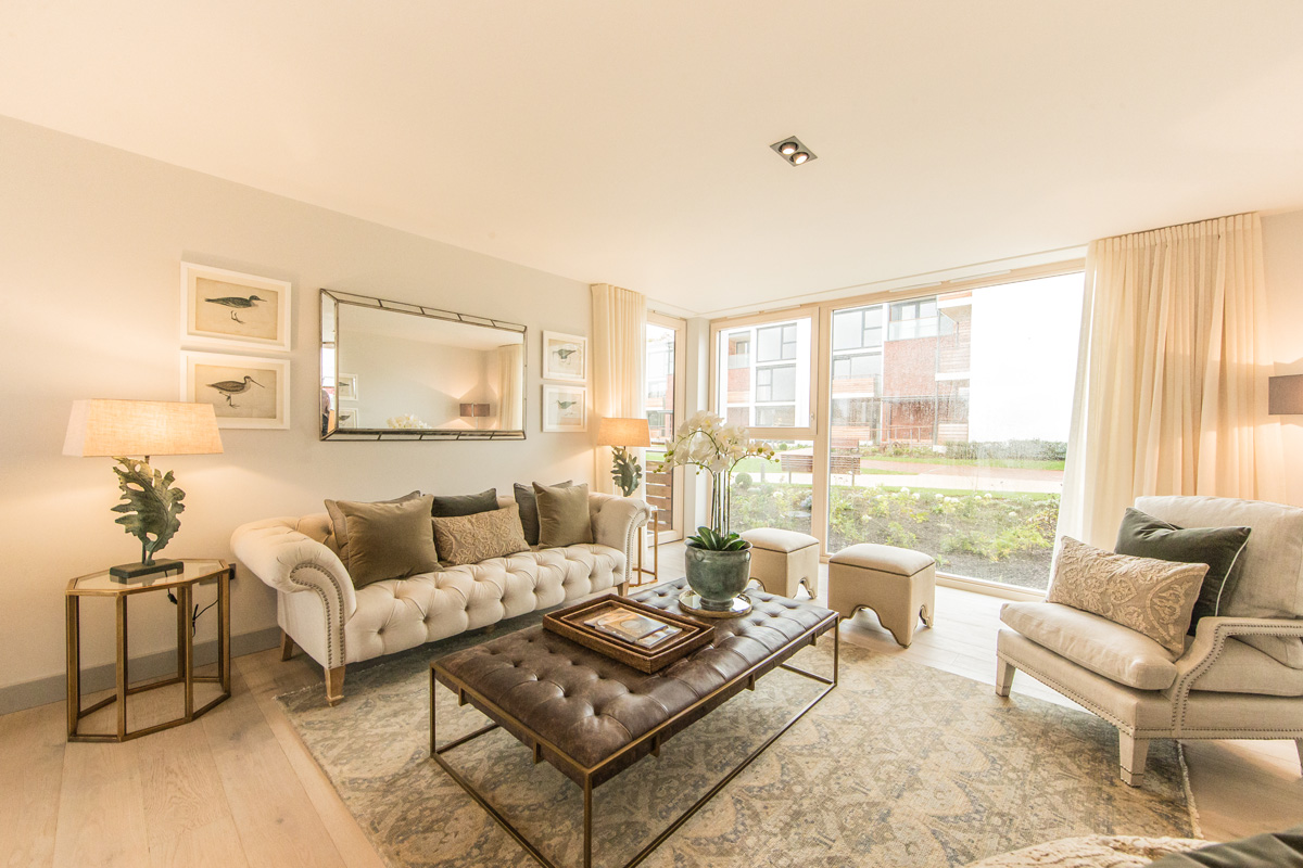 33 Almond Close – 2 bedrooms