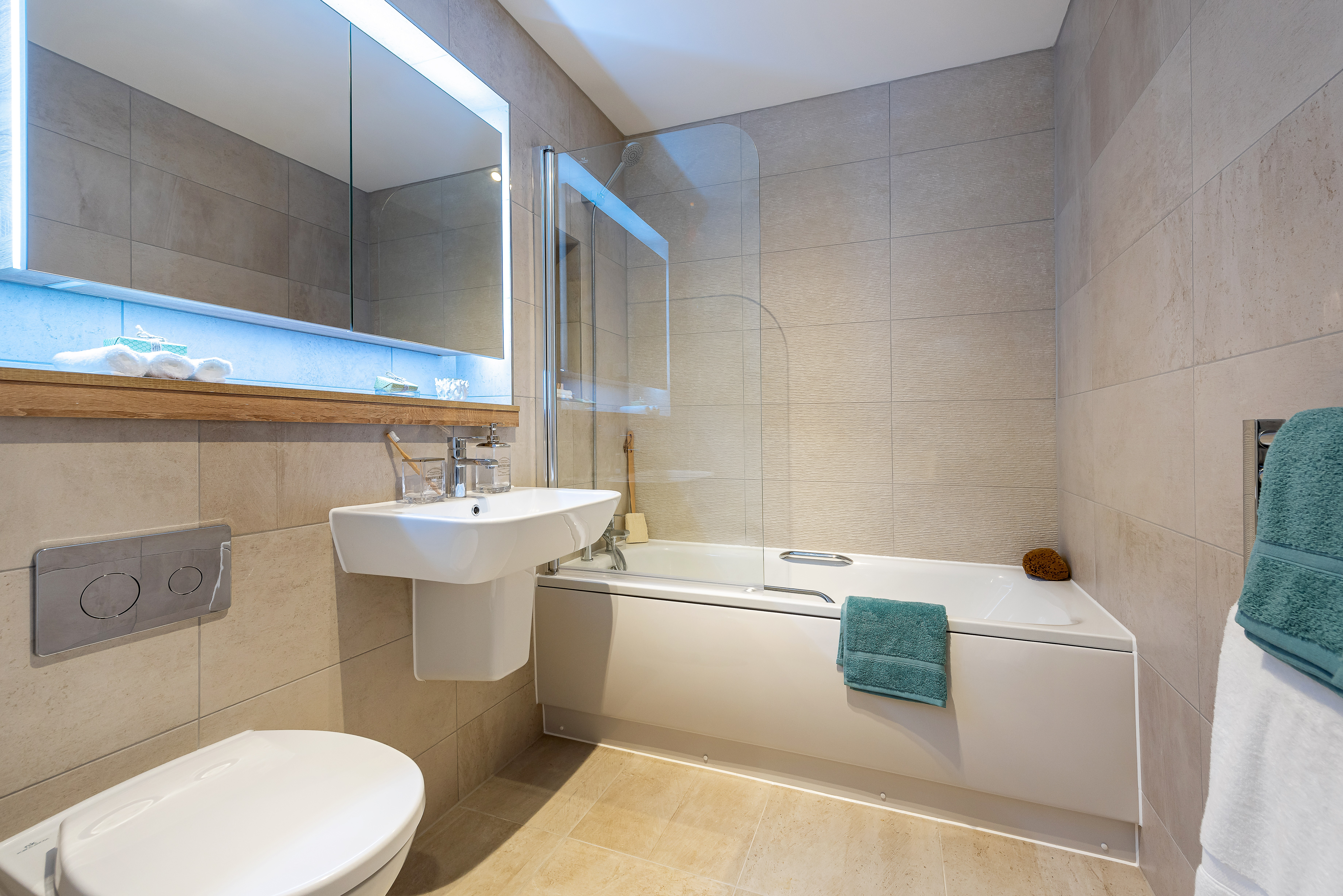 2 Almond Close – Two Bedrooms