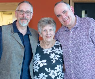 100th Apartment Sold – Wadswick Green Retirement Village Celebrates Milestone